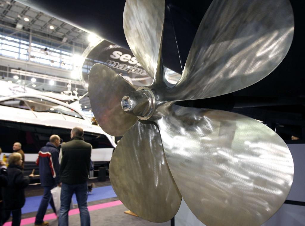 boot 2010 in Düsseldorf endet mit positiver Bilanz - Bild(14) - Bild(14)