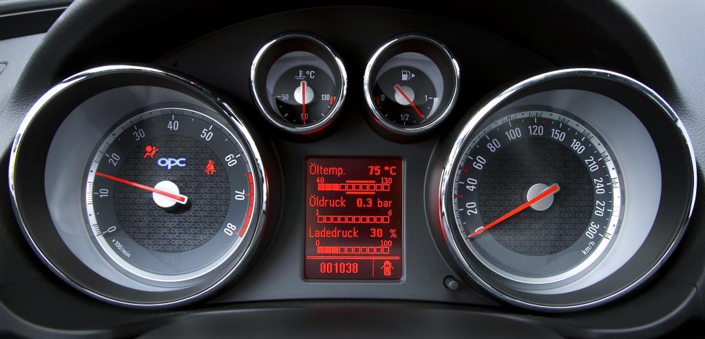weitere Bilder: Opel Insignia OPC
