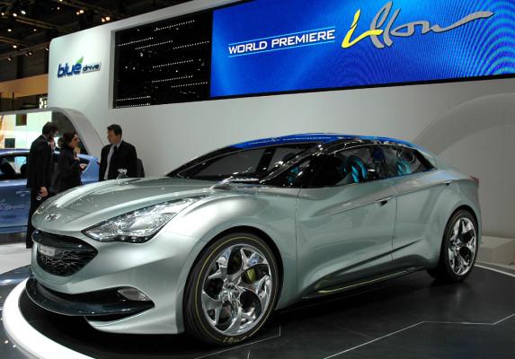 ''Die Zwei vor dem Komma muss stehen'': Deutschland-Chef Frey über Hyundais Ziele