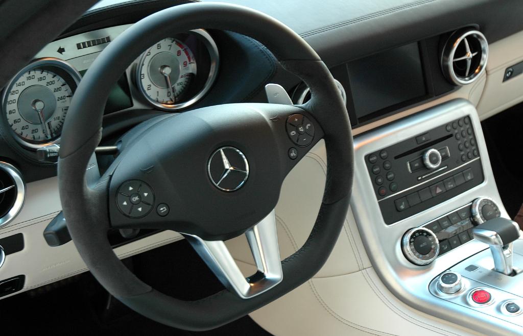 """""""Reif fürs Kompaktsegment"""": Mercedes-AMG-Chef Volker Mornhinweg im auto.de-Gespräch"""