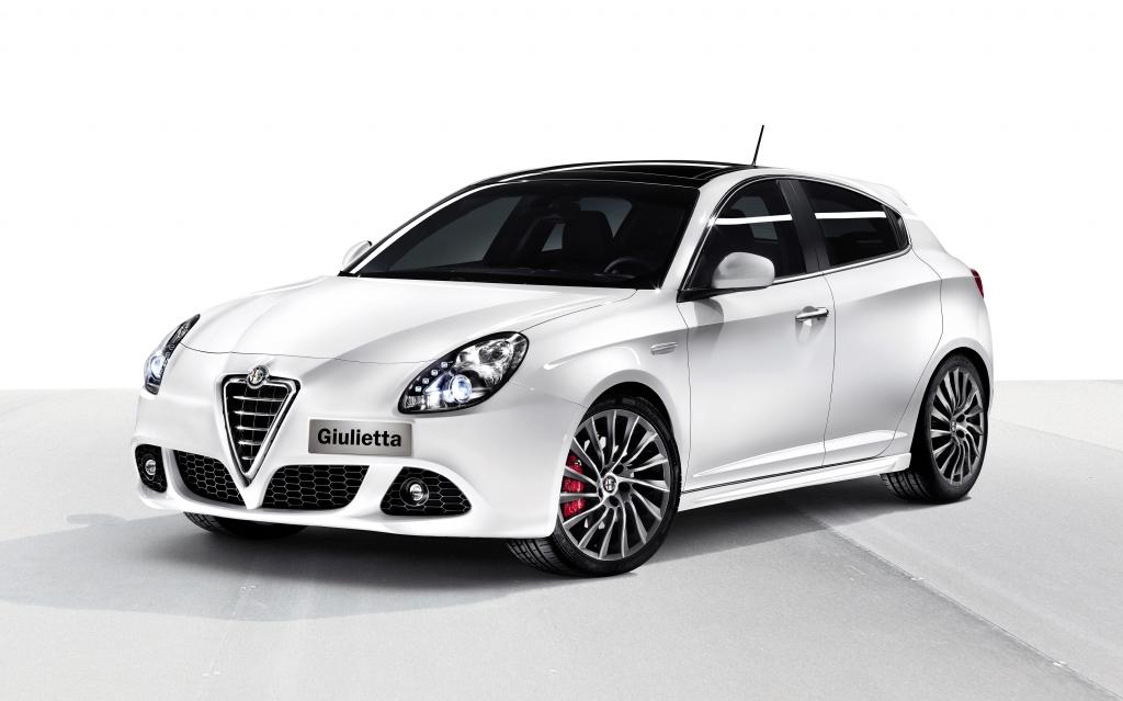 Alfa Romeo Giulietta wird ab 19 900 Euro angeboten
