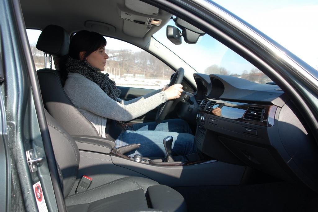 Alleskönner mit Stil - Der BMW 325i Touring im Test