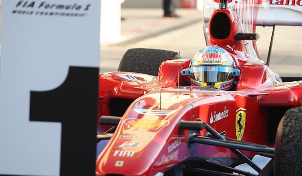 Alonso erwartet starke Gegenwehr: Vier Teams, acht Fahrer