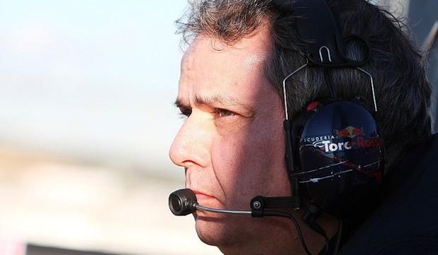 Ascanelli: Toro Rosso im Mittelfeld: Sollten nicht zu weit weg sein
