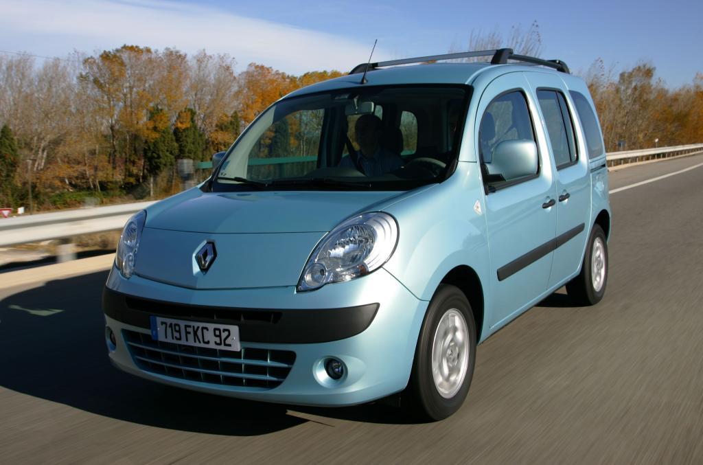 Auch Renault setzt jetzt auf Flüssiggas