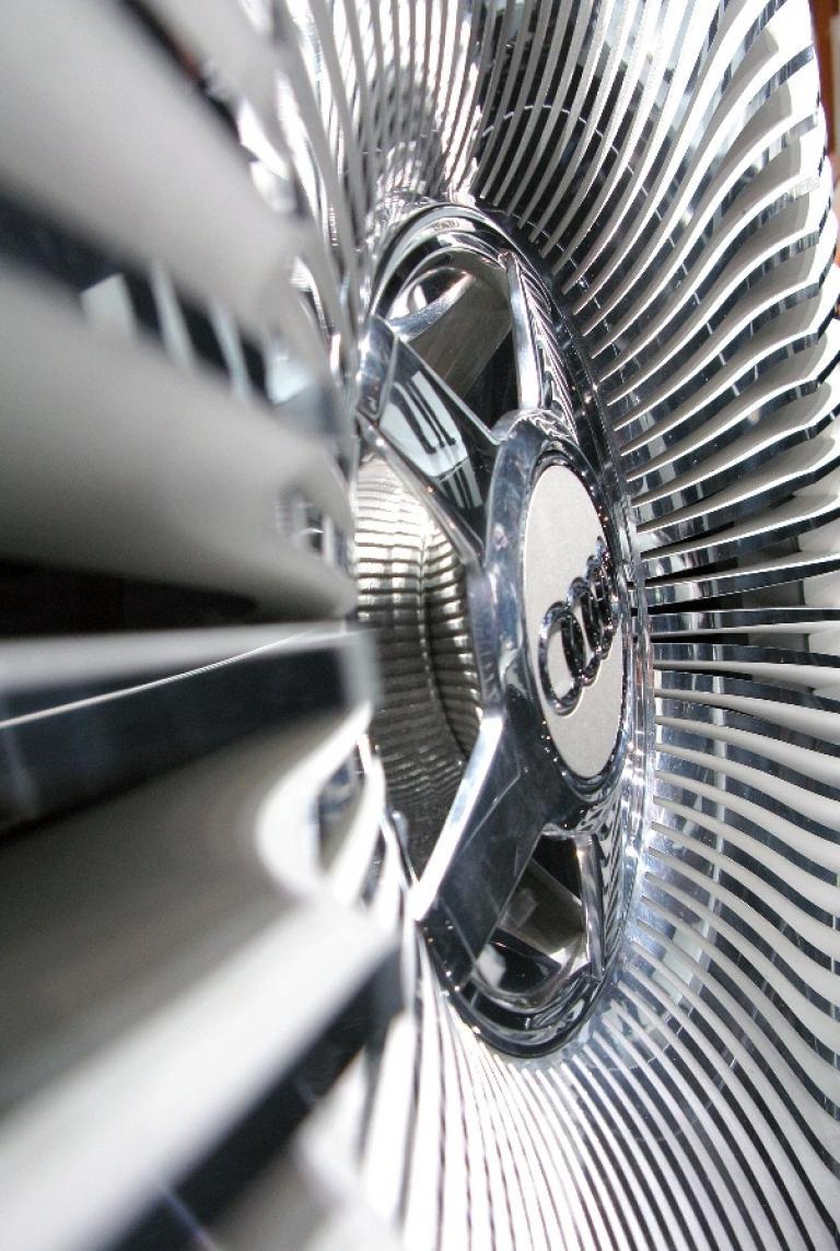 Audi präsentiert Geschäftsbericht der anderen Art