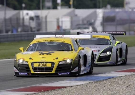 Audi race experience: R8-LMS-Renneinsätze für jedermann