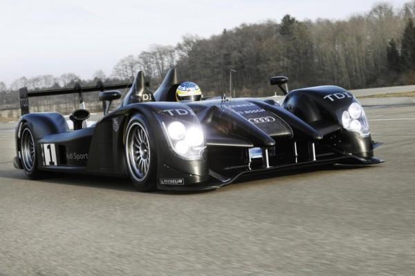 Audi setzt in Le Mans auf Effizienz