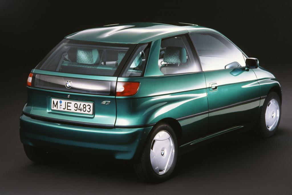 BMW - Bild