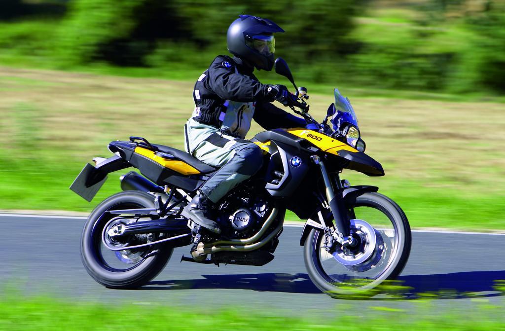 BMW gibt 1000 Euro zum Motorradführerschein dazu