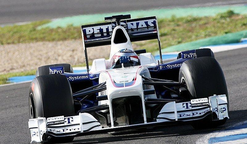 Baguette sucht F1-Cockpit: Es gibt noch Chancen