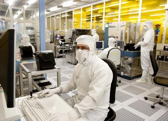 Bosch eröffnet Halbleiter-Fabrik in Reutlingen