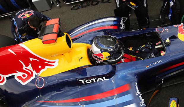 Brembo: Nichts mit Vettel-Ausfall zu tun: Ein kleiner Hinweis