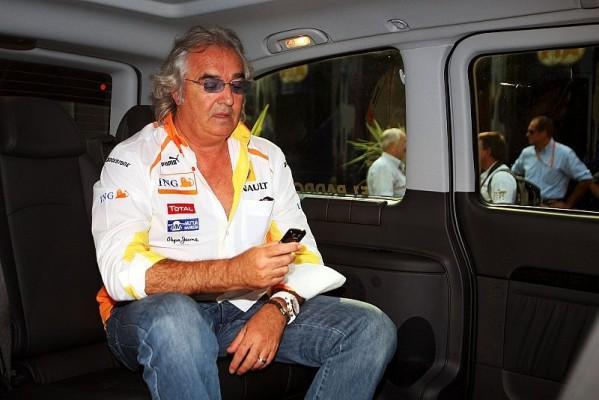 Briatore weiter im Visier der FIA: Singapur muss Konsequenzen haben