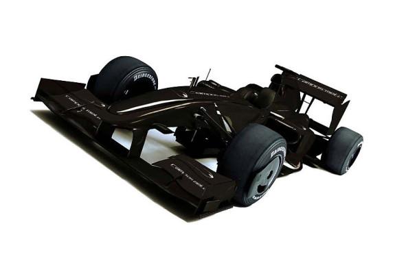 Campos bald Hispania Racing F1-Team?: Namensänderung geplant