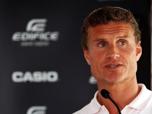Coulthard bibt Mosley Schuld an Langeweile: Jetzt nichts überstürzen
