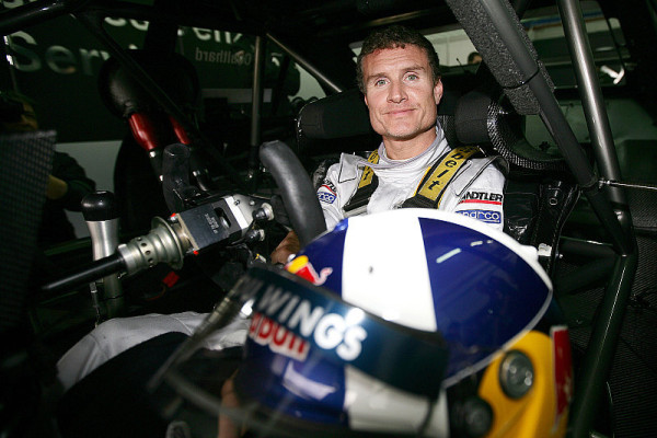 Coulthard will Deal an Ostern: Wir sind nah dran