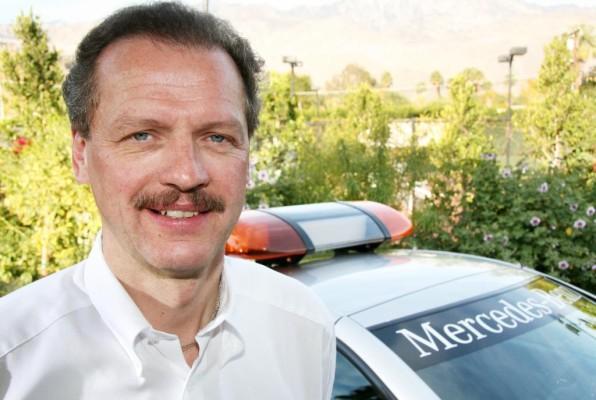 Daimler: AMG-Chef Mornhinweg wird Leiter der Mercedes-Benz-Vans