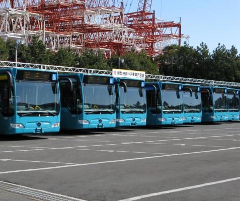 Daimler Buses will Vorsprung ausbauen
