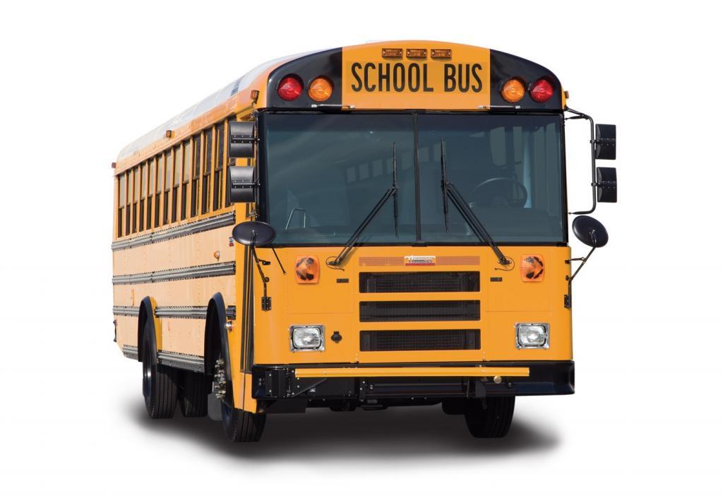 Daimler erhält in den USA Auftrag über 288 Schulbusse