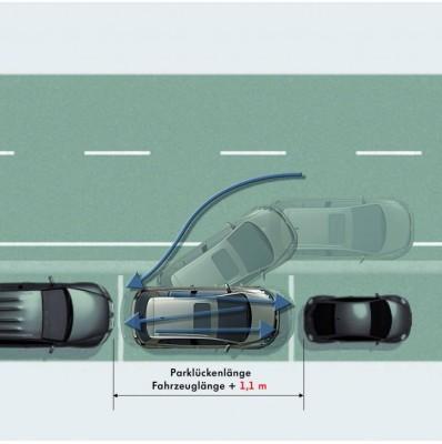 Das vernetzte Auto: Volkswagen auf der CeBIT 2010