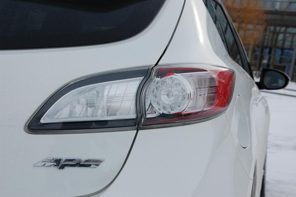 Der Mazda 3 MPS – Prolet mit Ambitionen