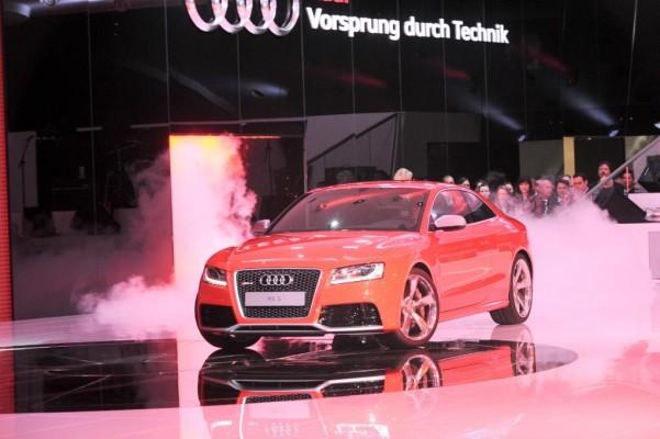Der permanente Siegertyp bei Audi – 30 Jahre