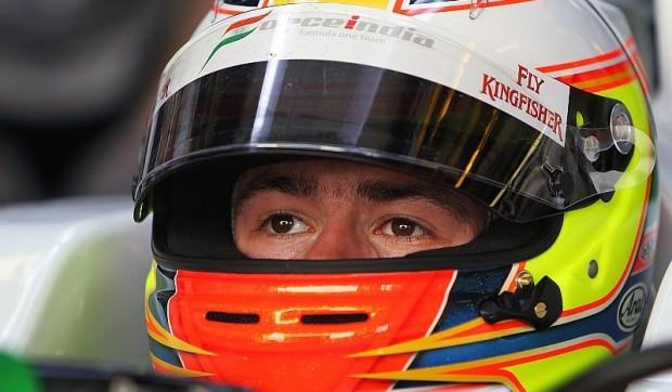 Di Resta hat kein Problem mit Doppelbelastung: Formel 1 und DTM sind guter Stress