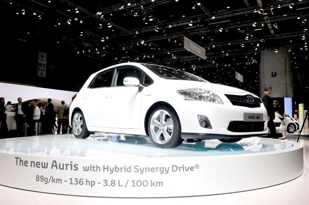 Die Rückruf-Aktion: Hat Toyota zu unsensibel und zu langsam reagiert?