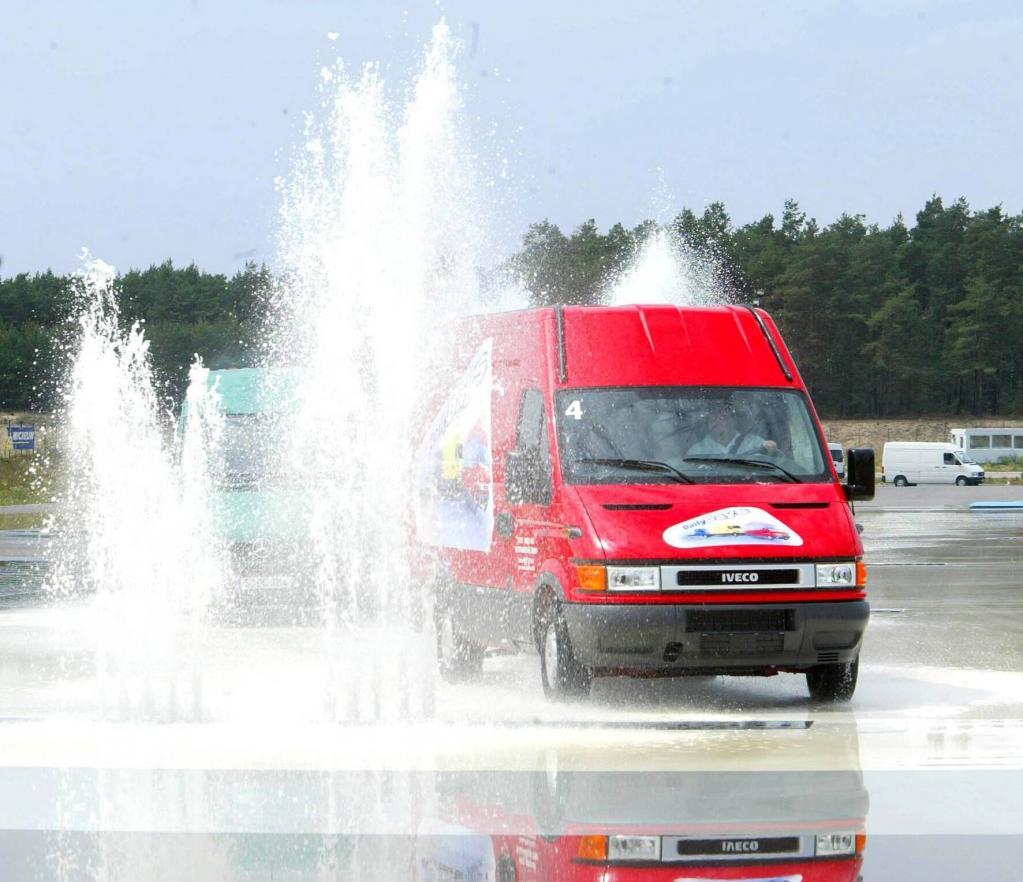 EU-Charta für Verkehrssicherheit: ADAC erneuert seine Verpflichtung