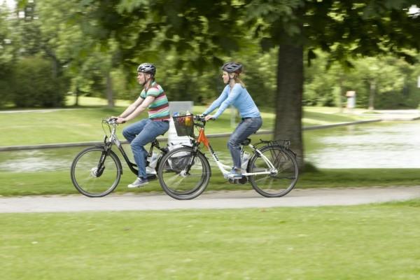 Elektro-Fahrräder: Ausgereift, aber teuer