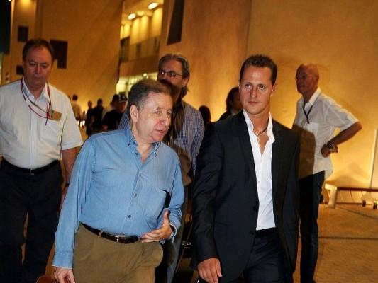 Ernennung von F1 Kommissar dauert noch: Todt sucht den richtigen