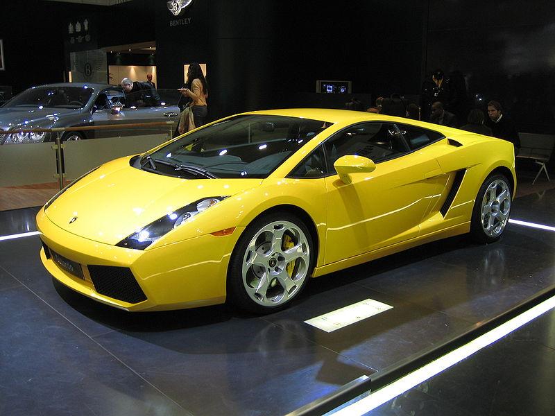 Ey Mann, wo ist mein Auto? - Immobilienhai verliert 145.000 Euro Lamborghini im Suff