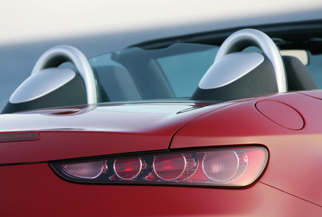 Fahrbericht Alfa Romeo Spider 1.8 TBI: Faszinierendes Frischluftvergnügen