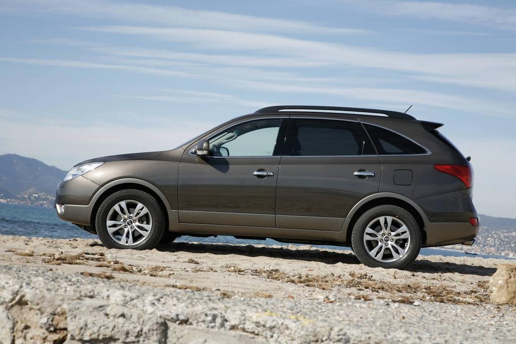 Fahrbericht Hyundai ix55 3.0 CRDi: Geräumiges SUV mit Premiumanspruch