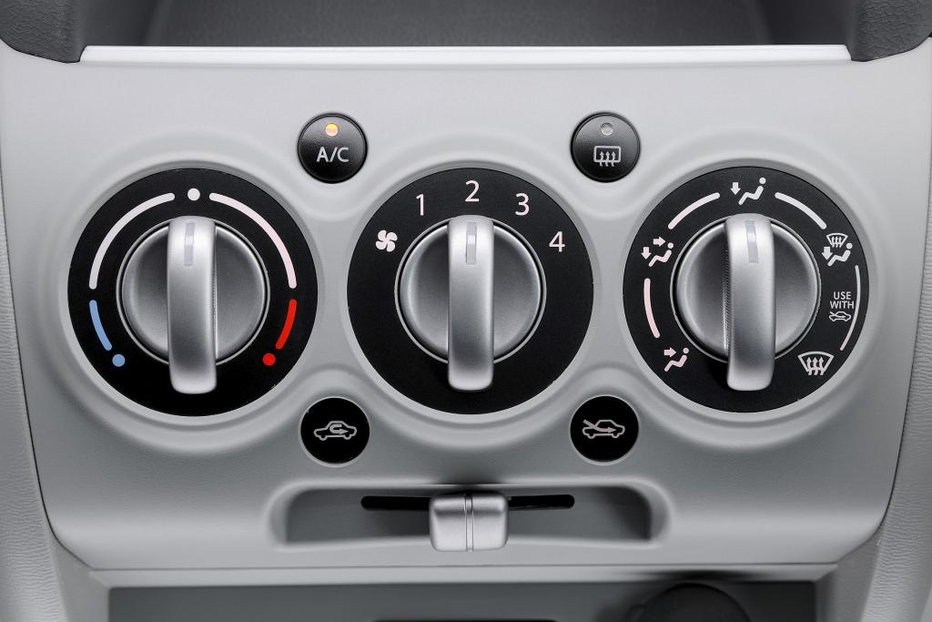 Fahrbericht Nissan Pixo 1.0 Acenta: Überraschend spritzig