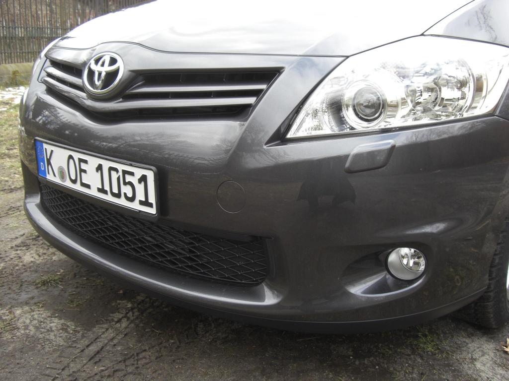 Fahrvorstellung Toyota Auris Executive 2.0 D-4D: Überarbeiteter Golf-Konkurrent bläst zum Sturm
