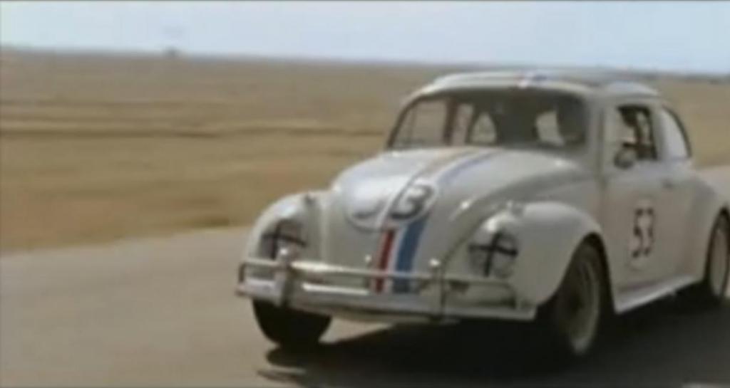 Film ab - Streifen, die jeder Auto-Fan gesehen haben sollte