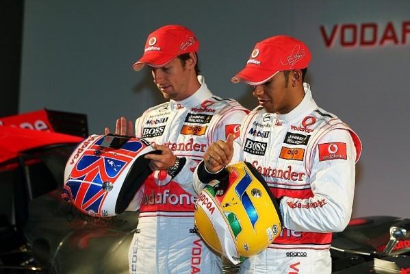 Hamilton: Beide Titel als Ziel gesteckt: Vermisse es zu gewinnen