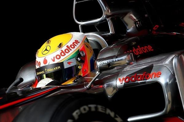 Hamilton Rad an Rad mit Schumacher: Er ist eine Legende