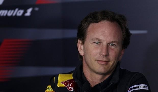 Horner: Keine Probleme in Rennen mehr: Im vorigen Jahr viel gelernt