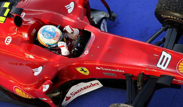 Internes Duell bei Ferrari: Massa ist nicht der Feind