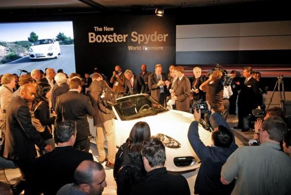 J.D. Power-Zuverlässigkeitsstudie: Platz eins für Porsche