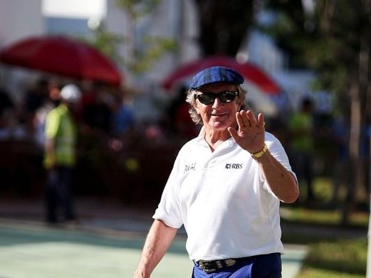 Jackie Stewart von di Resta begeistert: Ein riesiges Talent