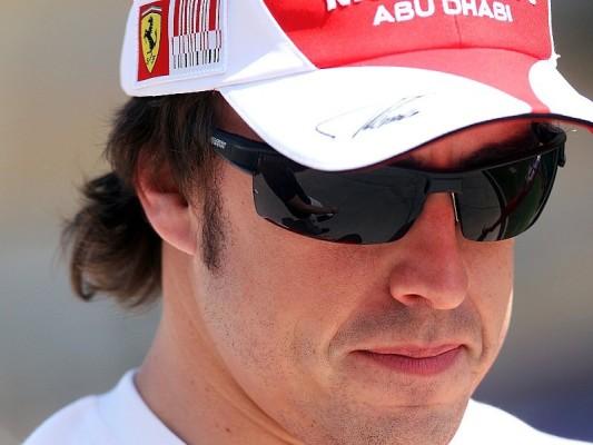 Keine Prognosen von Alonso: Werden unser Bestes geben