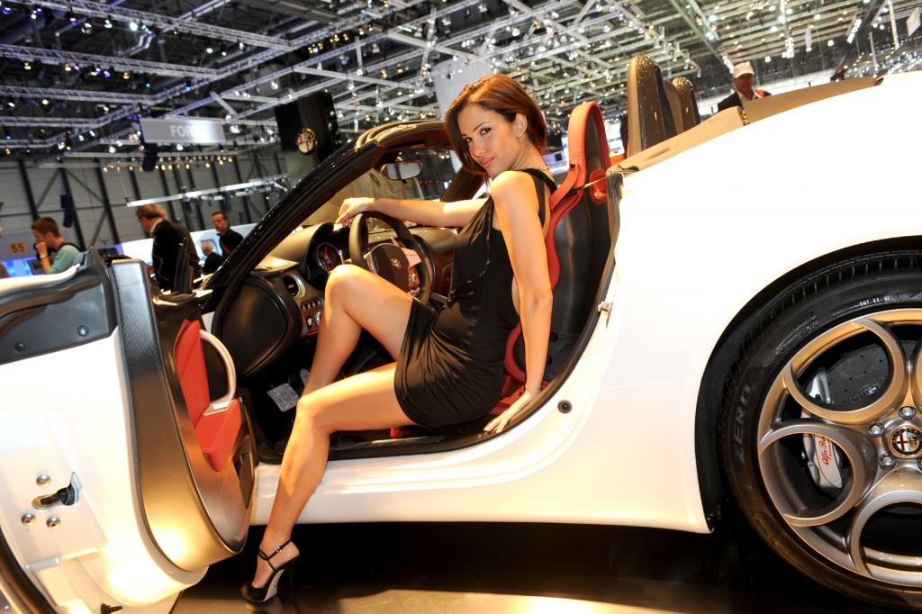 Keine Überraschung: Frauen fahren sicherer