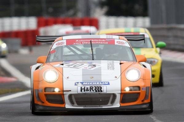 Langstreckenmeisterschaft Nürburgring: Drei Porsche-Premieren im Ziel