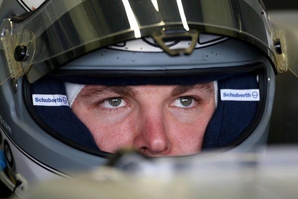 Lauda: Schumacher als Gradmesser: Alle dicht zusammen