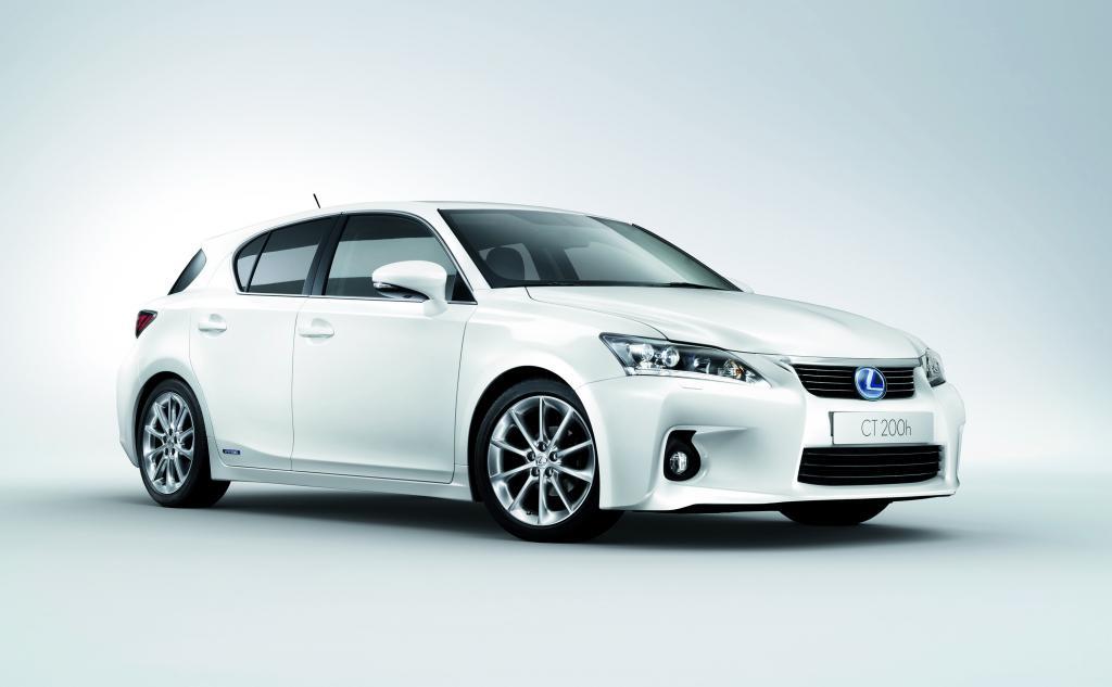 Lexus - Bild