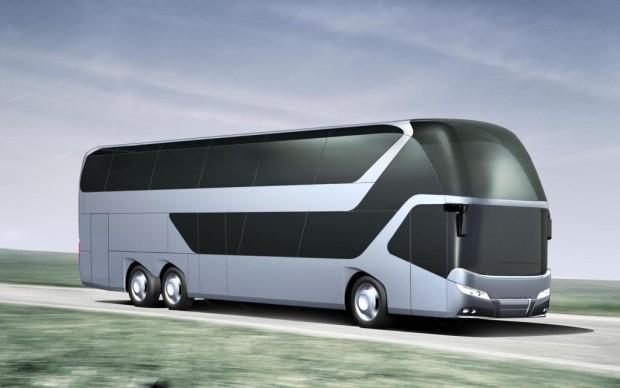 MAN Bus Days in München feiern Neoplan-Jubiläum
